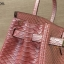 กระเป๋าทรงยอดฮิต สไตล์Birkin Crocodile Striped bag with accessories Available thumbnail 10