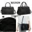 กระเป๋า Mango Quilted Bowling Bag ทรงหมอน รุ่นยอดนิยม ใช้ง่ายเข้าได้กับทุกชุด thumbnail 1