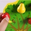 ของเล่นไม้ ต้นผลไม้มีแม่เหล็กดูดติด สอนนับเลข-บวกเลข thumbnail 5