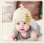 หมวกบีนนี่ หมวกเด็กสวมแบบแนบศีรษะ ลายกล้วย Banana milk (มี 5 สี) thumbnail 4