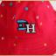 HT484••หมวกเด็ก•• / หมวกปีกกว้าง-DH (สีฟ้า) thumbnail 7