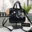 กระเป๋า David Jones Tote ตัวกระเป๋าเย็บติดด้วยแผ่นอคิลิค ราคา 1,690 บาท ส่ง Ems Free thumbnail 1