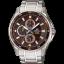 นาฬิกาข้อมือ CASIO EDIFICE MULTI-HAND รุ่น EF-334D-5AV thumbnail 1