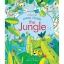 หนังสือเปิดสนุก Peep Inside The Jungle by Usborne thumbnail 1
