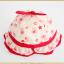 HT481••หมวกเด็ก•• / หมวกปีกกว้าง-กระต่าย (สีส้ม) thumbnail 8