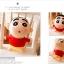 ตุ๊กตาชินจัง โชว์ช้างน้อย 35cm thumbnail 2