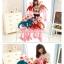 ตุ๊กตาพิงค์แพนเตอร์สวมเสื้อฮู้ด Pink Panther 160 cm thumbnail 12