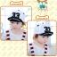 หมวกแก๊ป หมวกเด็กแบบมีปีกด้านหน้า ลาย 33 (มี 5 สี) thumbnail 8