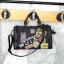 กระเป๋าแบรนด์ดังจากฮ่องกง JTXS Limited edition ราคา 1,590 บาท Free Ems thumbnail 4