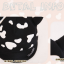 HT321••หมวกเด็ก•• / หมวกแก็ป-ลายวัว (สีชมพูอ่อน) thumbnail 4