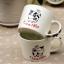 แก้วคู่นมวัวหูจับ ชุด I LOVE MILK <พร้อมส่ง> thumbnail 9