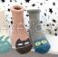 SK098••ถุงเท้าเด็ก•• แมวเหมียว (ข้อสั้น-เลยตาตุ่ม) thumbnail 4