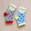 SK094••ถุงเท้าเด็ก•• Star มี 6 สี (ข้อสั้น-เลยตาตุ่ม) thumbnail 7
