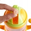 ถ้วยหัดดื่ม NanaBaby หลอดดูดมีลิ้นกันสำลัก BPA-Free (6 m+) thumbnail 8