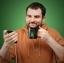 แก้วแบตเตอรี่ Battery Coffee Mug <พร้อมส่ง> thumbnail 1