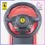 รถขาไถ laferrari aperta ลิขสิทธิ์แท้ สีแดง โปรส่งฟรี ถึงวันที่ 28 กพ. 61 เท่านั้นจ้า!!! thumbnail 4