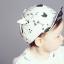 หมวกแก๊ป หมวกเด็กแบบมีปีกด้านหน้า ลาย CAT (มี 2 สี) thumbnail 7