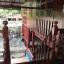 เรือนไทยไม้สัก 2 หลังคู่ ริมน้ำ บ้านบางสะแก บางตะเคียน สองพี่น้อง สุพรรณบุรี thumbnail 19