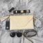 กระเป๋าสะพาย ปรับเป็นคลัชได้ สีครีม รุ่น KEEP Doratry shoulder &clutch bag thumbnail 6