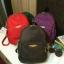 กระเป๋า KIPLING NYLON BACKPACK กระเป๋าสะพายเป้ขนาดมินิ สไตล์ลำลองน้ำหนักเบา วัสดุ Nylon + Polyester 100% thumbnail 18