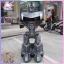 หุ่นยนต์ robot แบตเตอร์รี่บังคับได้ thumbnail 6