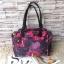 กระเป๋าเป้ Kipling Outlet HK Farbe Mehrfarbig (353 Rose Bloom) แบบหูยาว ไม่มีสายสะพาย thumbnail 5