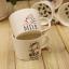แก้วคู่นมวัวหูจับ ชุด I LOVE MILK <พร้อมส่ง> thumbnail 7