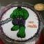 เค้กเดอะฮัค (The Hulk Cake) thumbnail 1