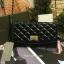 กระเป๋าCHARLE & KEITH QUILTED TURN-LOCK WALLET รุ่นใหม่ล่าสุดแบบชนช็อป! วัสดุหนังนิ่มสวยลายตารางสุดคลาสสิคสไตล์ชาเเนล thumbnail 14