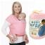 ผ้าอุ้มทารก เป้ผ้าอุ้มเด็ก Moby Wrap เบาสบาย กระจายน้ำหนัก thumbnail 10