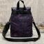 Kipling backpack17 printed shoulde (k12075) มี 3 สีให้เลือกนะคะ *สินค้า outlet thumbnail 4