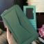 กระเป๋าสตางค์ใบยาว กระเป๋าเงิน CHARLES & KEITH LONG ZIP WALLET CK6-10770220 ซิปรอบ ใบยาว รุ่นใหม่ 2017 ชนชอป สิงคโปร์ - สีเขียว thumbnail 3