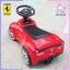 รถขาไถ laferrari aperta ลิขสิทธิ์แท้ สีแดง โปรส่งฟรี ถึงวันที่ 28 กพ. 61 เท่านั้นจ้า!!! thumbnail 3