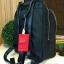 กระเป๋า Kipling Amory Medium Casual Shoulder Backpack Limited Edition 1,890 บาท Free Ems thumbnail 13