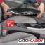 ที่เก็บของอเนกประสงค์ข้างเบาะนั่งรถยนต์ Catch caddy < พร้อมส่ง > thumbnail 2