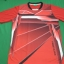 (ยี่ห้อFreekick) ชุดกีฬา ผ้าโพลีเอสเตอร์ แขนสั้น พิมพ์ลาย K114 thumbnail 8