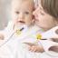 กรรไกรตัดเล็บทารก DUOLADUOBU สำหรับทารกแรกเกิดขึ้นไป thumbnail 2