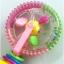 ของเล่นติดโต๊ะเด็ก วงล้อลูกปัด Jolly Baby Wonder Wheel Highchair Toy thumbnail 4