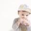 หมวกแก๊ป หมวกเด็กแบบมีปีกด้านหน้า ลาย RIPE (มี 2 สี) thumbnail 12