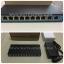 POE Switch 8 POE/100 + 2 Uplink /1000 มาตรฐาน 802.3af/at thumbnail 2