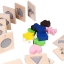 ของเล่นไม้เสริมพัฒนาการ กล่องไม้ปริศนา เล่นทายจากการสัมผัส Touch & Guess thumbnail 16