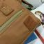 Anello polyester 2 way mini boston bag No.7 รุ่นใหม่ล่าสุดจากแบรนด์ดังในประเทศญี่ปุ่น กระเป๋าสไตล์คลาสสิค มีโครงปากกระเป๋ากว้างเป็นสัญลักษณ์ วัสดุหนังpu กันน้ำได้ thumbnail 3