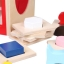 ของเล่นไม้เสริมพัฒนาการ กล่องไม้ปริศนา เล่นทายจากการสัมผัส Touch & Guess thumbnail 12