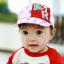 HT371••หมวกเด็ก•• / หมวกแก็ป STAR (สีชมพู) thumbnail 1