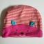 หมวกเด็กอ่อน ผ้ายืด Cotton รูปแมวเหมียว สำหรับเด็ก 3-24 เดือน thumbnail 13