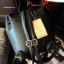 กระเป่า ZARA Detail Backpack กระเป๋าเป้รุ่นแนะนำวัสดุหนังเรียบสีดำอยู่ทรงสวยคุณภาพดี ดีไซน์เรียบหรูใช้ได้เรื่อยๆ thumbnail 7