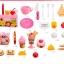 ชุดของเล่นตกแต่งเค้กผลไม้ พร้อมอุปกรณ์ 73 ชิ้น - Luxury Fruit Cake thumbnail 9