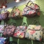 Cath Kidston Turnlock Backpack Outlet thumbnail 2