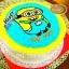 เค้กมินเนี่ยน (Minion Cake) thumbnail 1
