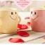 แก้วคู่รัก Pair mug set <พร้อมส่ง> thumbnail 3